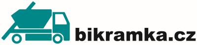 logo Bikramka Kladno